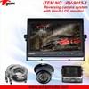 RV-9015V car rear view camera system with 9inch TFT LCD monitor,backup camera system