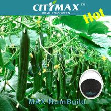 Humic Acid As Farm Fertilizer
