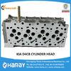 22100-4A010 Aluminum KIA D4CB Engine Cylinder Head AMC908753