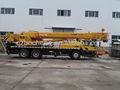 Yüksek kalite XCMG 8-160ton vinç ucuz ikinci el kamyonlar