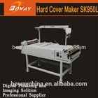 Boway Dropshipping SK-950L Photo Book Album Hard Cover Maker