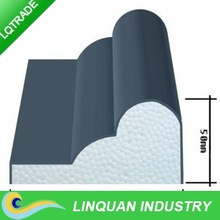 High quality eps foam building cornices