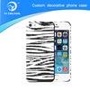 New Products 2014 of Custom Plastic I 5 5S Phone Case
