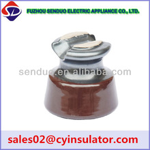 good insulator /high voltage electrical porcelain insulation