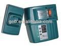 Ferramentas de carregador de bateria carregador universal para makita ferramentas bateria 7.2v 9.6v 12v 14.4v 18v