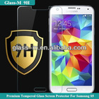 Factory price ! 2014 new! For Samsung galaxy s5 I9600 screen protector