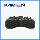 brake pad manufacturers wholesale benz brake pads 29087 for mercedes