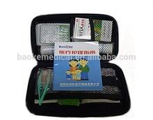 high quality first aid kit supplies