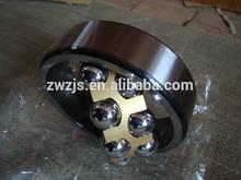 tapered bore bearing