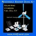 Renewable Energy Educational Kit
