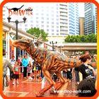 Top Fun! Animatronic dinosaur costume