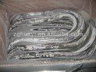 Frozen eel anguilla fish for sale