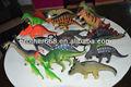 Nueva Cutom salvaje plástico animales figuras ; encargo pequeñas figuras de animales, mini figuras de juguete del pvc