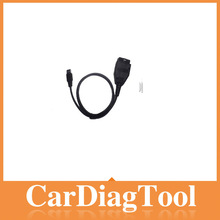 OBD2 Mileage Adjust Tool Diagnostic cable adapter Tool Fiat km can prog fiat km tool--Cathy