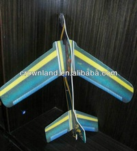 2014 hot sale competitive pricepolystyrene foam model airplanes