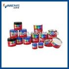 factory manufacturer car body painting bondo plastic filler