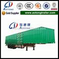 Lado de la pared casa van tipo de carga caja de transporte de camión semi remolque - LAT9405XXY