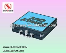 SB6001 aluminum tool box