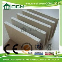 Fireproof mgo traditional interior wall wood paneling