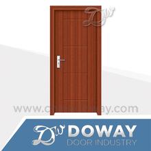 PVC Coated Interior Door China