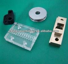cnc machining parts for mitsubishi pajero in Dalian Hongsheng