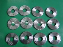 cnc machining electric kids car lg refrigerators golf bag parts in Dalian Hongsheng