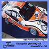 pvc car wrap material for vehicle body wrapping