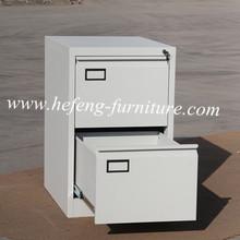 Colorful Metalic Filing Cabinet Drawers
