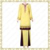 Transend 13695 Exclusive beading muslim women dress 2014 design baju kurung