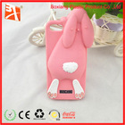 alibaba china funny girl pvc rubber phone cover / silicone mobile phone case