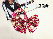 wholesale fashion high quality professional lady magic polyester scarf