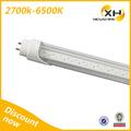 El precio de fábrica 8ft t8 led tubo de luz el diagrama del circuito/debajo del gabinete del tubo del led luz de piezas
