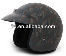 novelty captain abs motorcycle helmet/jet helmet/ECE helmet JX-B205