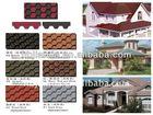 SBS Modified Waterproofing Membrane underlayment with PE film--factory sales