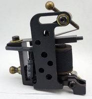 Iron Frame Shader Luo's Tattoo Machine