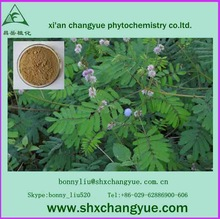 High quality natural mimosa hostilis root bark extract