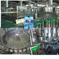 أحدث التلقائية مصنع تعبئة مياه الشرب/ المعدات، المشروع بنظام تسليم المفتاح