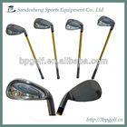 Junior golf club iron