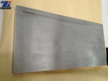 astm b256 titanium sheet gr1 gr5 bright surface