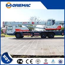 ZOOMLION/SANY new truck crane QY25VF