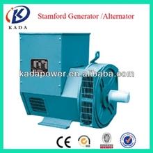 Dynamo Generating Electricity Diesel Power Generator