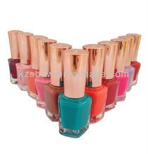 2014New professional salon nail polish