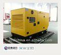 175 kva hochwertige porzellan diesel bürstenlose generatoren