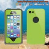 for iphone 5 cell phone waterproof case