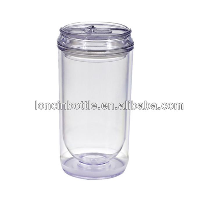 Drink Transparent Transparent Soft Drink Can
