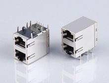 RJ45 modular,RJ45 connector, 4p/6p/8p ,rj11 pcb jack 0109013