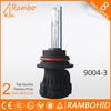factory sale 9004 bi-xenon hid lamp