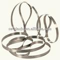 lames tannerie pour machines de tannerie de cuir ou de la machine