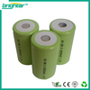 Hotsale nimh rechargeable 1.2v battery set by CE SGS certification