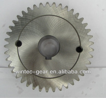 OEM motorcycle sprocket
